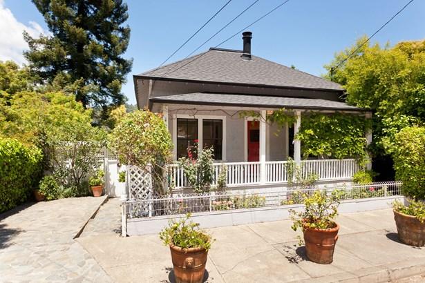 28 Jessup Street, San Rafael, CA - USA (photo 1)