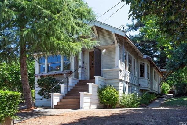 632 Healdsburg Avenue, Healdsburg, CA - USA (photo 1)