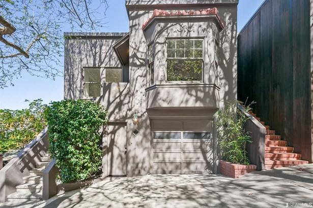1234 Stanyan Street, San Francisco, CA - USA (photo 1)