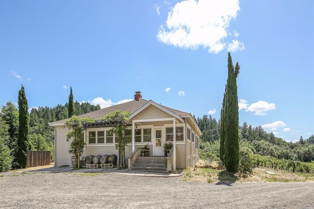 8781 Martinelli Road, Forestville, CA - USA (photo 4)