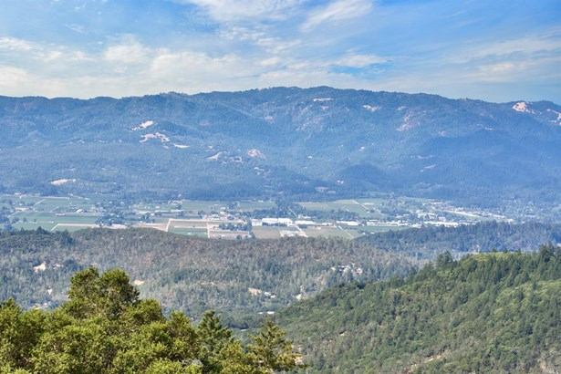 0 Greenfield Road, St. Helena, CA - USA (photo 1)
