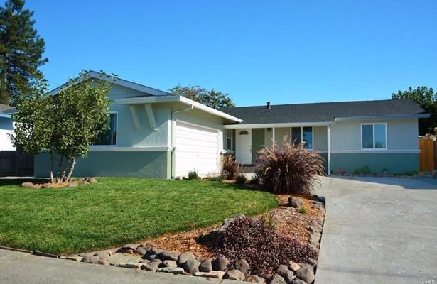 521 Crinella Drive, Petaluma, CA - USA (photo 1)
