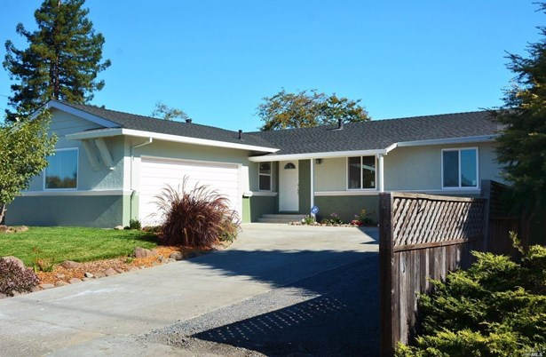 521 Crinella Drive, Petaluma, CA - USA (photo 2)