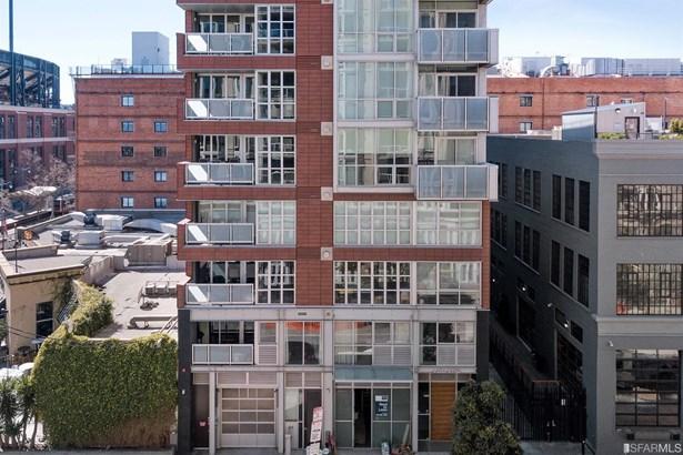 750 2nd Street 301, San Francisco, CA - USA (photo 1)