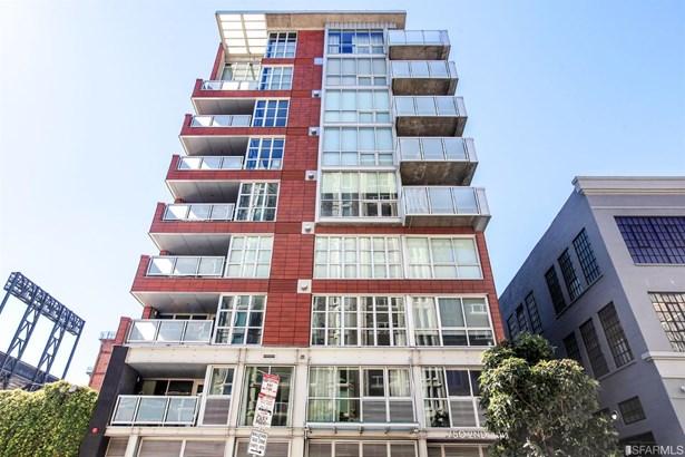750 2nd Street 301, San Francisco, CA - USA (photo 4)