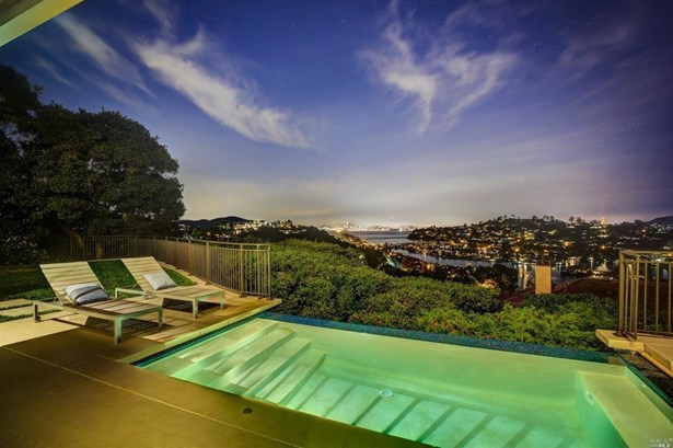 35 Rolling Hills Road, Tiburon, CA - USA (photo 1)