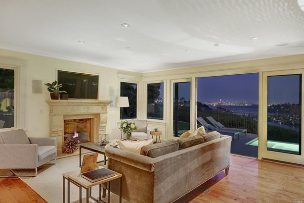 35 Rolling Hills Road, Tiburon, CA - USA (photo 5)