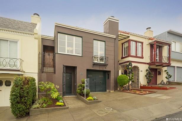 567 47th Avenue, San Francisco, CA - USA (photo 1)