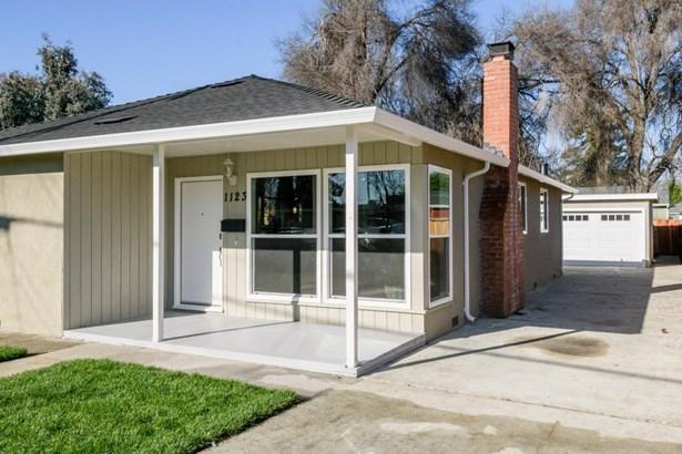 1123 Berkeley Avenue, Menlo Park, CA - USA (photo 2)