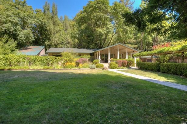 4045 Mill Creek Road, Healdsburg, CA - USA (photo 2)