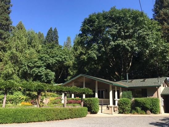 4045 Mill Creek Road, Healdsburg, CA - USA (photo 3)