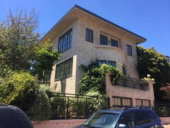 1581 Masonic Avenue, San Francisco, CA - USA (photo 2)