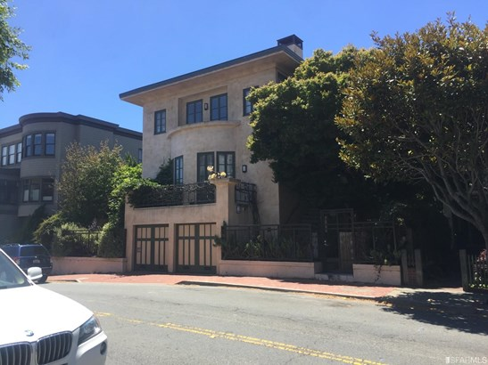 1581 Masonic Avenue, San Francisco, CA - USA (photo 3)