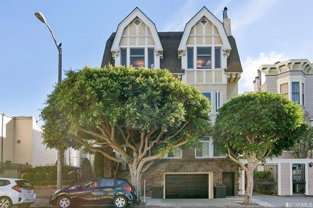 2539 Clay Street 5, San Francisco, CA - USA (photo 1)