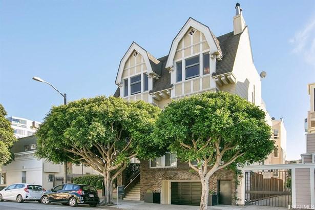 2539 Clay Street 5, San Francisco, CA - USA (photo 2)