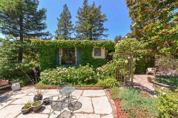 149 Sequoia Drive, San Anselmo, CA - USA (photo 1)