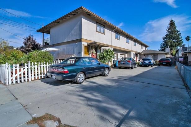 233 Madison Avenue, Redwood City, CA - USA (photo 1)