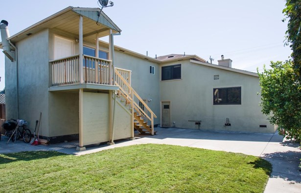 40 Scott Street, San Bruno, CA - USA (photo 2)