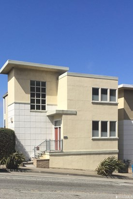 688 Clipper Street, San Francisco, CA - USA (photo 1)