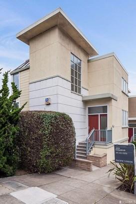688 Clipper Street, San Francisco, CA - USA (photo 2)