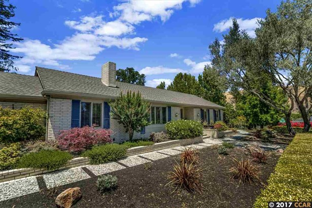 100 Fernwood Dr, Moraga, CA - USA (photo 3)