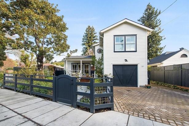 151 Elm Avenue, Mill Valley, CA - USA (photo 1)