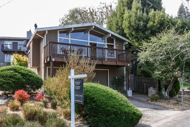 689 695 Butte Street, Sausalito, CA - USA (photo 4)