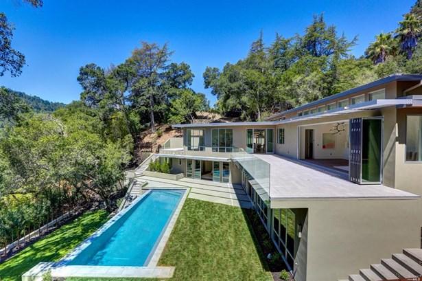 15 Toussin Avenue, Kentfield, CA - USA (photo 1)