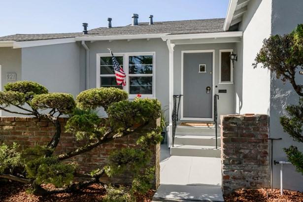 921 Linden Avenue, Burlingame, CA - USA (photo 2)