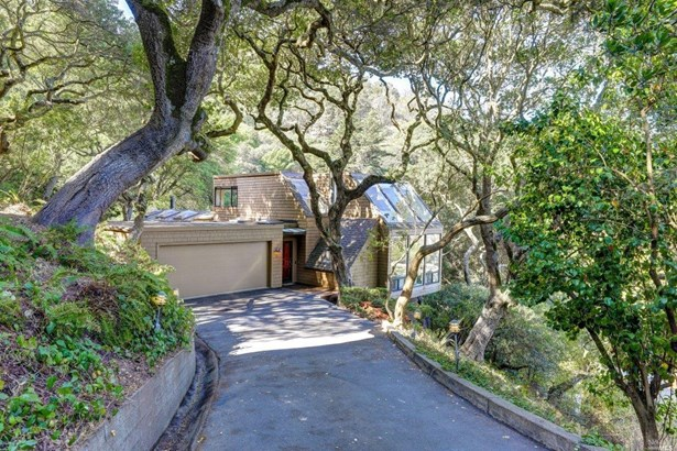 12 Toyon Court, Sausalito, CA - USA (photo 1)