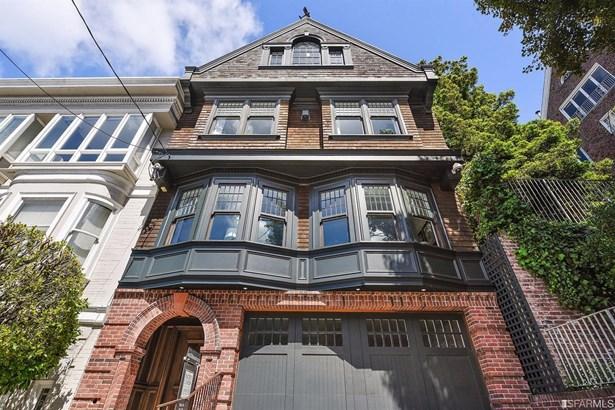 2830 Buchanan Street, San Francisco, CA - USA (photo 2)