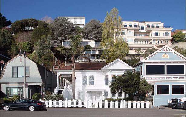 501 503 Bridgeway Avenue, Sausalito, CA - USA (photo 3)