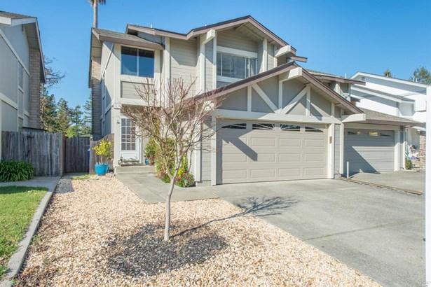 834 Hudis Street, Rohnert Park, CA - USA (photo 1)