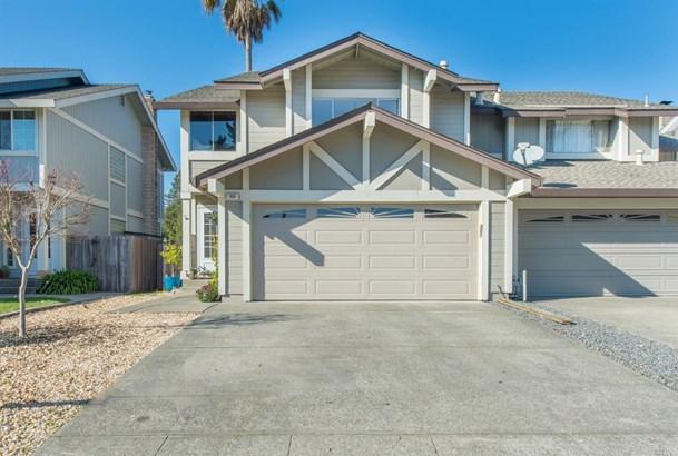 834 Hudis Street, Rohnert Park, CA - USA (photo 2)
