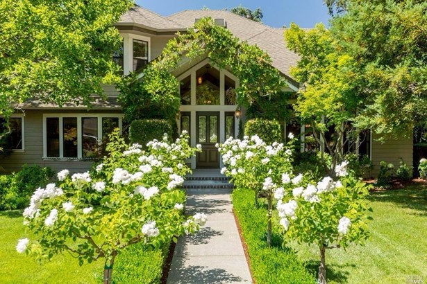 823 Country Club Court, Sonoma, CA - USA (photo 1)