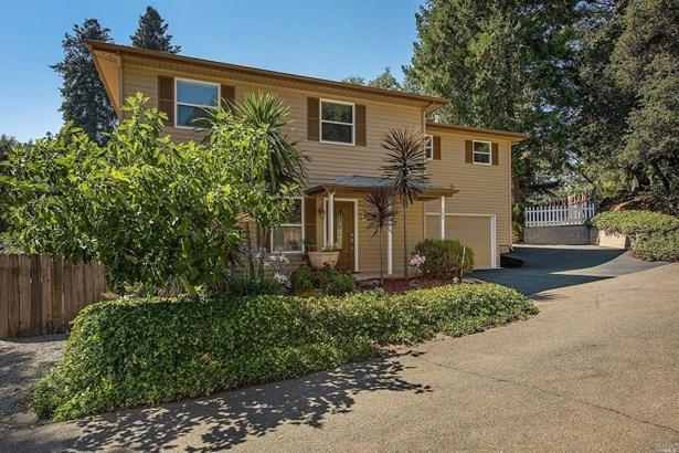 762 Sunnyside Road, St. Helena, CA - USA (photo 1)