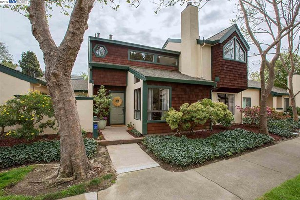 1105 Ironwood Rd, Alameda, CA - USA (photo 2)