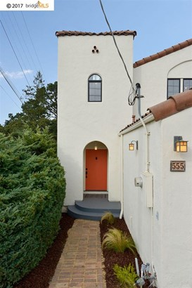 555 Vistamont Ave, Berkeley, CA - USA (photo 2)