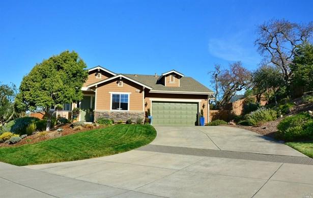 5657 Eastlake Drive, Santa Rosa, CA - USA (photo 1)