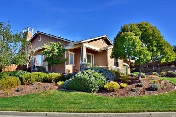 5657 Eastlake Drive, Santa Rosa, CA - USA (photo 2)