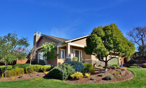 5657 Eastlake Drive, Santa Rosa, CA - USA (photo 3)