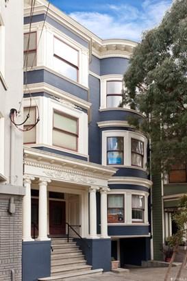1526 Mcallister Street, San Francisco, CA - USA (photo 1)