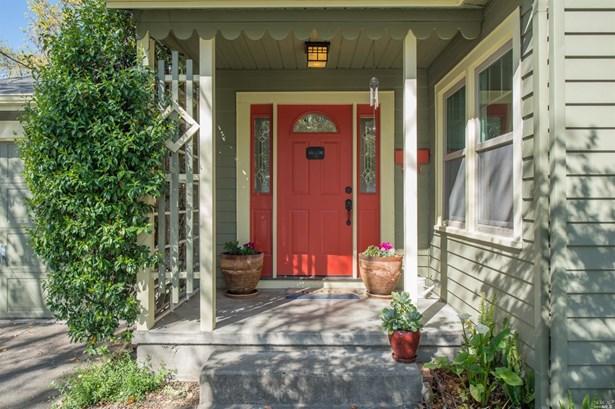 1813 Beaver Street, Santa Rosa, CA - USA (photo 1)