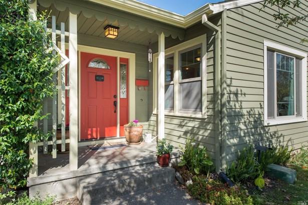 1813 Beaver Street, Santa Rosa, CA - USA (photo 2)