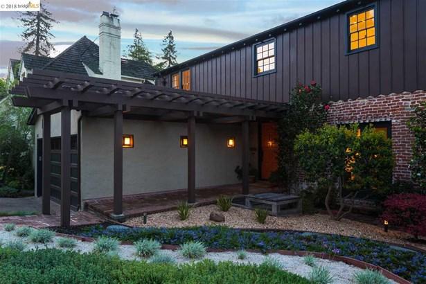 572 Blair Ave, Piedmont, CA - USA (photo 2)