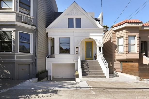 948 Hampshire Street, San Francisco, CA - USA (photo 3)