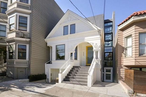 948 Hampshire Street, San Francisco, CA - USA (photo 5)