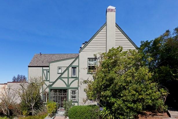 1616 Shrader Street, San Francisco, CA - USA (photo 1)