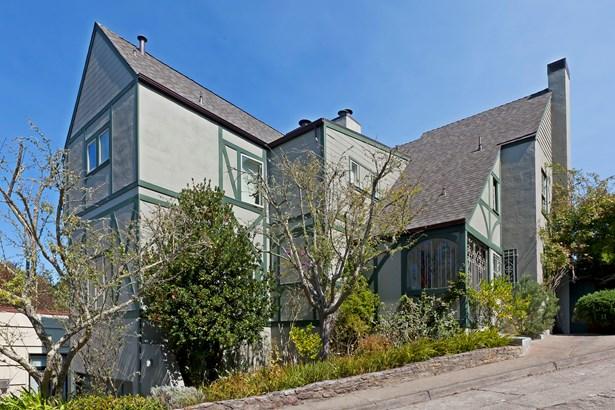 1616 Shrader Street, San Francisco, CA - USA (photo 2)