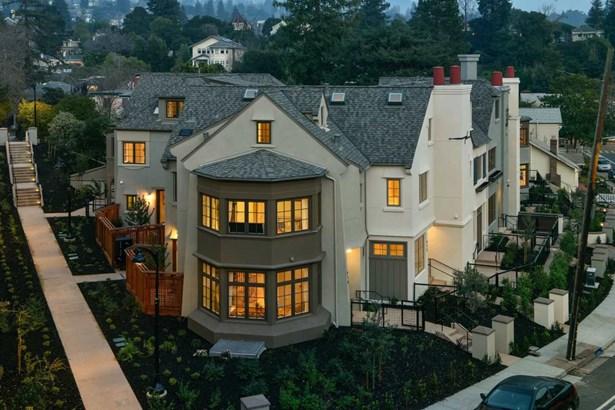 410 Linda Ave., Piedmont, CA - USA (photo 1)